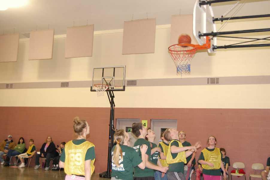Basketball#3