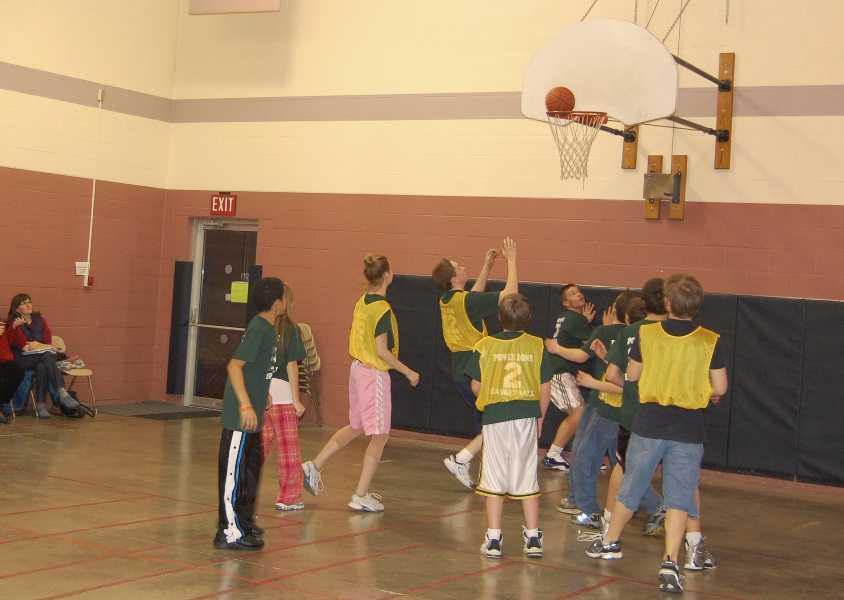 Basketball#4